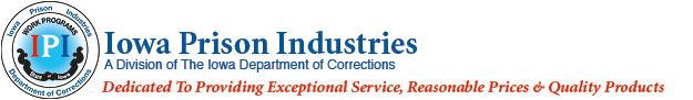 Iowa Prison Industries
