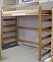 Beds: Loft/Bunk/Single