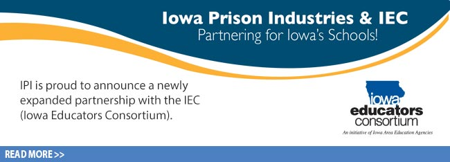 IPI-IEC Partnership