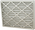 12x13x2 Std Cap Pleated Filter