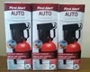 First Alert Fire Extinguishers