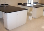 Science Lab Workstations-Custom