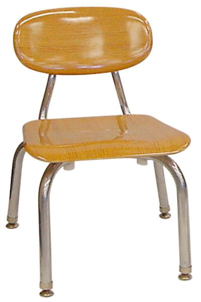 Melamine School Chairs   FCH130 ...