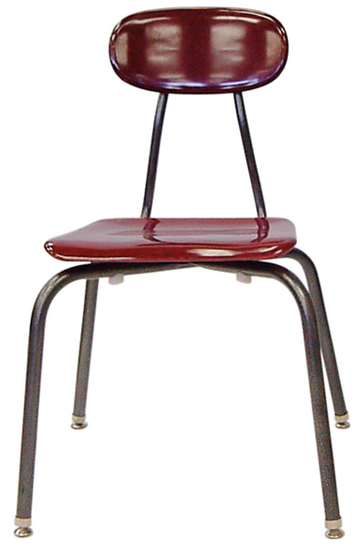 Melamine School Chairs - FCH130