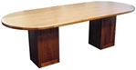 Directors Conference Table, Veneer Top