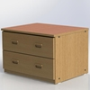 Iowa 2-Drawer Chest