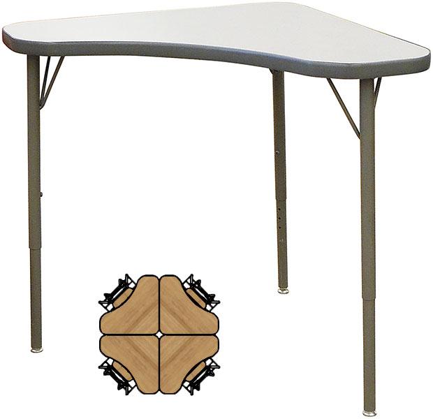 Collaborative Classroom Store : Collaborative desks iowa prison industries
