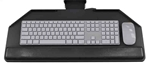 Extended Reach Keyboard Tray