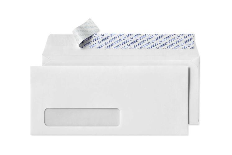 10 window envelope peel seal iowa prison industries for 10 window envelope