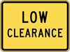 ISI105: LOW CLEARANCE 24X18