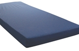 Antimicrobial Mattress w/ Neoprene Foam Core