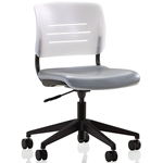 Sitka Upholstered Task Chair