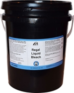 Regal Liquid Bleach Pail