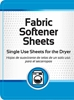 Fabric Softener Sheets 480 Count