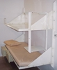 Wall Mount Bunk Bed