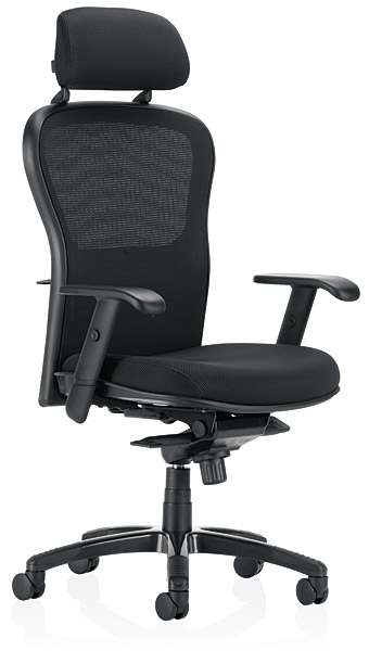 Breathe Task Chair - FBREATHE628