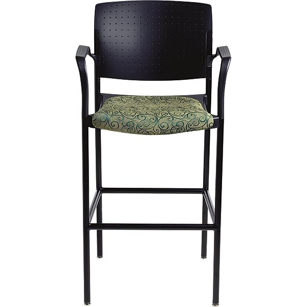 Revelation Padded Stool