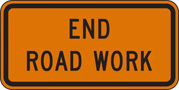 Temporary Traffic Control Zone