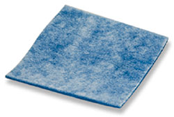 16x20x1 Polyester Pad Filter