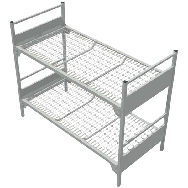 Metal Bunk Bed Iowa Prison Industries