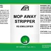 Mop Away Stripper Drum