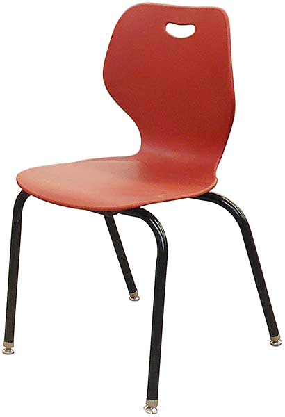 Savvy 4-Leg School Chairs