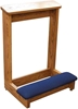 Kneeler, Single