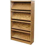 Anamosa Series Periodical Shelving