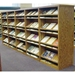 Anamosa Series Periodical Shelving - FCW2502