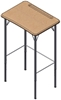 Savvy School Desks, Tall