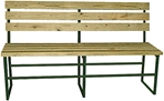 Freestanding Benches