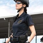 Ladies' Select Tactical Polo, Short Sleeve
