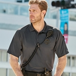 Men's Lightweight Tactical Polo, Short Sleeve