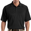 DOC Mens Tactical Polo, Poly, Short Sleeve
