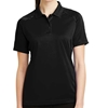 DOC Womens Tactical Polo, Poly, Short Sleeve