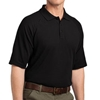 DOC Mens Tactical Polo, Cotton, Short Sleeve