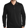 DOC Unisex Polo, Cotton, Long Sleeve