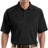 DOC Mens Tactical Polo, Poly, Short Sleeve, Tall