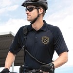 Men's Select Tall Tactical Polo, Short Sleeve