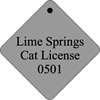 Pet License Tags license, pet, tags, animal