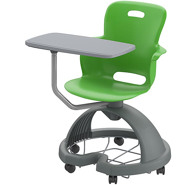 Amazing Ethos Student Chair With Tablet Arm Pdpeps Interior Chair Design Pdpepsorg