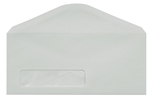 "#10 Window Envelope, Special 4.5"" Window"