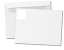 9x12 White Envelope, Latex Press & Seal Closure