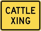 ISI101: CATTLE CROSSING 24X18