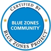ISI148: BLUE ZONES COMMUNITY 18RND