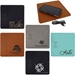 Leatherette Phone Charging Mat - FLEATHPHONECHR
