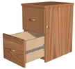Lofthus Mobile File, 2 Drawer (FF)
