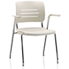 Sitka 4-Leg Poly Chair