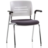 Sitka 4-Leg Upholstered Chair