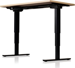 L Electric Tables